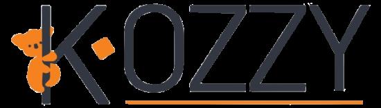 Logo K-ozzy trasparente web